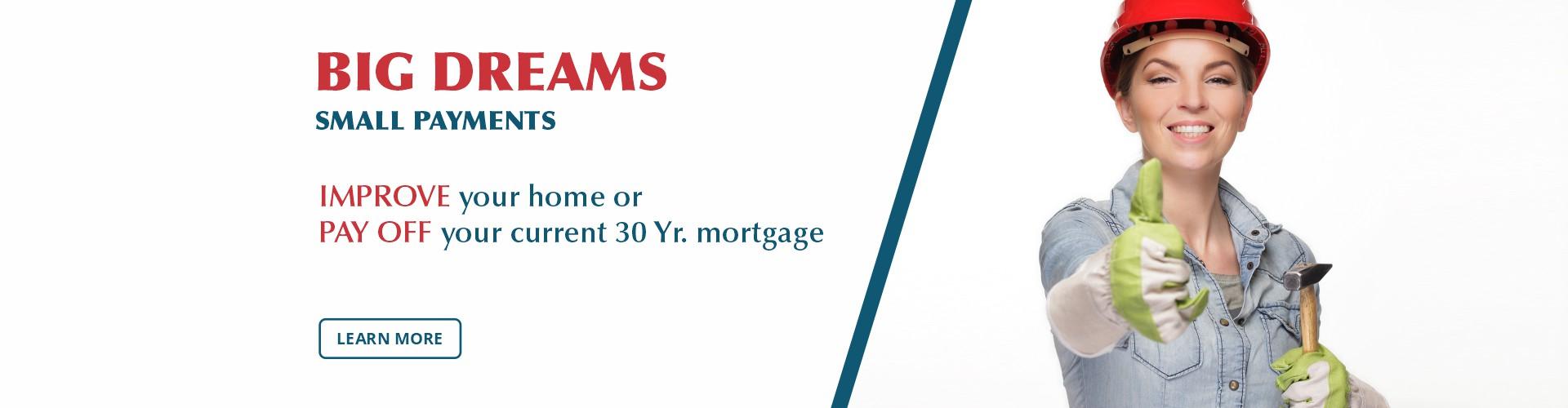 Malden FCU Home Equity Loan